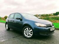 2012 Volkswagen Golf 1.6 TDI Match ***FINANCE THIS CAR FROM £42 PER WEEK***