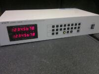 Vams 8 x8 AV matrix switcher
