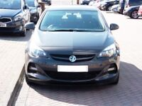 Vauxhall Astra'Limited Edition', Full Leather Interior