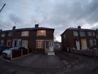 2 Bedroom House in Handsworth with Driveway, garage and garden