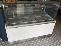Trimco Brabant serve over counter