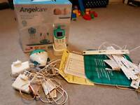 Angelcare sound and movement monitor.