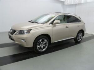 2015 Lexus RX 350 VERY LOW KM|SPORT PKG|NAVI|BACK UP CAM|