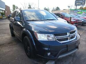 2014 Dodge Journey Cambridge Kitchener Area image 3