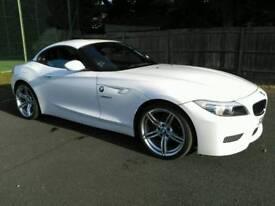 BMW Z4 2.0i S-Drive M Sport