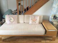 Sofa Bed - single - designer bed