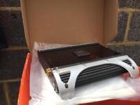 JBL GTO 75.2 two channels car amplifier