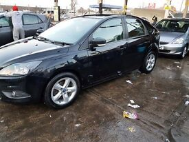 Ford Focus 2008 for sale.