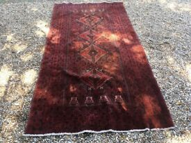 Top Quality Persian Rug - Very Good Condition (Not Worn)