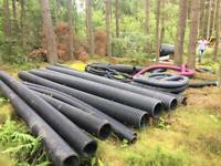 Drainage pipe | Guttering & Drainage for Sale - Gumtree