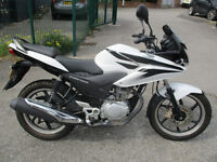 HONDA CBF125 CHEAP 125cc BIKE