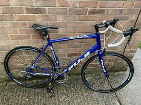 58cm Large Fuji Sportif 2.3 Road bike (Good condition)- Can deliver