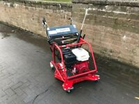 Rotowash Surface Cleaner & Pressure Washer