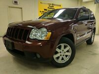 2008 Jeep Grand Cherokee Laredo Annual Clearance Sale! Windsor Region Ontario Preview