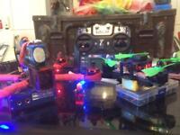 Racing drones fpv