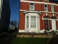Bedsit to rent. 187 Bury Road, Bolton. £63- per week.
