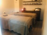 Professional Sport Massage and Mini Spa