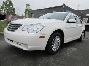 2010 Chrysler Sebring  Touring,  cuir, mags, toute equipee.... t
