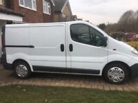 Red C - Collections and Removal service - Nottingham. No job too big or small