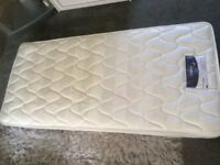 Silent night SINGLE mattress