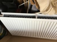Kudos double radiator