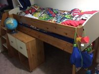 Childs STOMPA Cabin Bed
