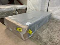 💤💤new single 3ft 2draw storage grey bed base