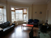 Newington: lare rooms in 5 bedroom refurbished flat