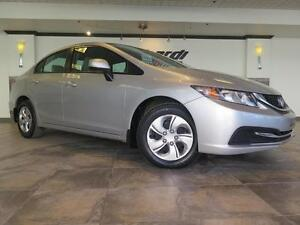 2013 Honda Civic LX -AUTO-AIR
