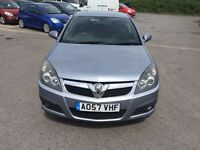 Vauxhall Vectra 1.8 i VVT SRi 5dr2007 (57 reg), Hatchback£1250(30 Days warranty)