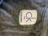 Official Calvien Klein mens tshirt