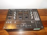 PIONEER DJM300 MIXER great working condition/uk delivery available