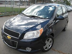 2010 Chevrolet Aveo LT,5DOOR,auto,roof,safety e/test included