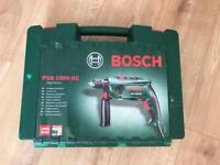 Bosch PSB 1000 RE Drill