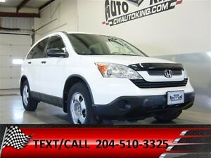 2008 Honda CR-V All Wheel Drive / FINANCING AVAILABLE