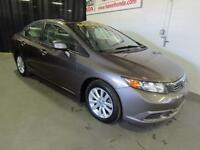 2012 Honda Civic EX Automatique