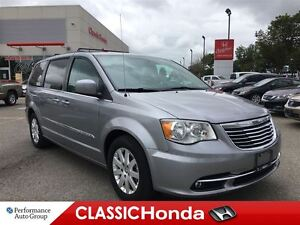 2013 Chrysler Town & Country TOURING | BACKUP CAMERA | 7 PASSENG