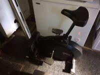 York 2in1 Bike/Rowing machine