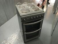 HOTPOINT electric cooker EW32