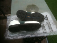 Ladies Footjoy Golf Shoes.