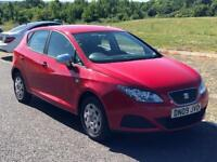 Seat Ibiza 1.4 TDI Ecomotive DPF 5dr,£0 Tax/year, 1 Year MOT, Just Serviced, 1 P Owner, New Turbo
