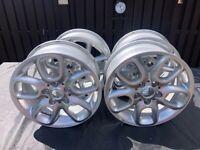 Mini Loop Spoke set of wheels 16 inch