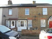 2 Bed house to rent in Rainham, RM13
