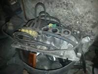 Land rover/ range rover p38 lpg kit