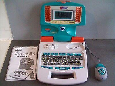 Старинные компьютеры Vintage Tiger Ed Headstart
