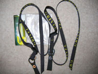 Grivel Crampon Straps pair New £5