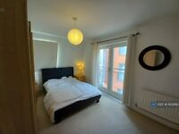2 bedroom house in Alfred Knight Way, Birmingham, B15 (2 bed) (#1002182)