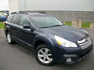 2013 Subaru Outback INSPECTION COMPLETE