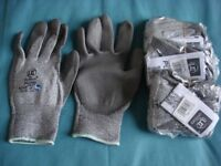 Gloves Kutlass 300 Ultimate industrial size 8 and 9