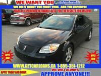2009 Pontiac G5 GT Coupe*SUNROOF*KEYLESS ENTRY*CLIMATE CONTROL*C